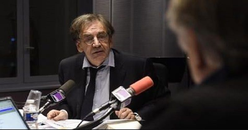 Finkielkraut sur France Culture