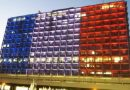 PHOTO-VIDEO | La  France championne du Monde : la Mairie de Tel-Aviv aux couleurs de la France, des soldats de Tsahal éclatent de joie