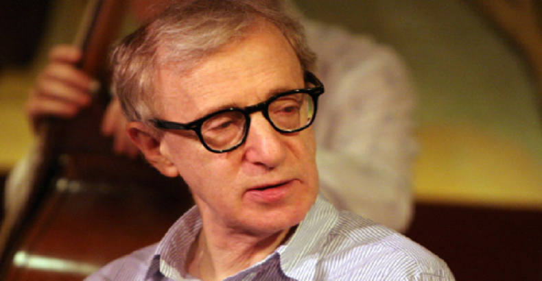 Woody Allen furieux contre Amazon