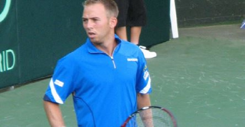 Dudi Sela interrompt son match pour Kippour